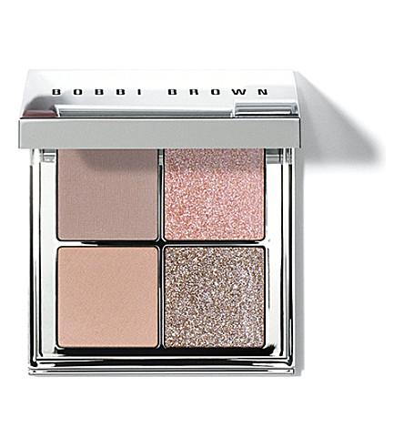 BOBBI BROWN Nude eye palette (Nude
