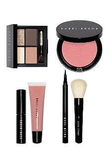 BOBBI BROWN Pretty Powerful kit