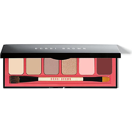 BOBBI BROWN Nectar & Nude Eye Palette