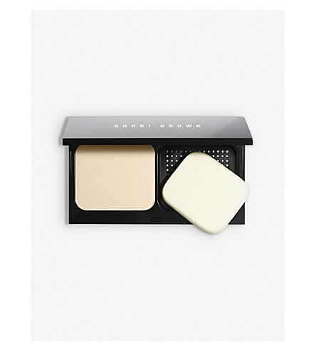 BOBBI BROWN Skin Weightless Powder Foundation (Alabaster