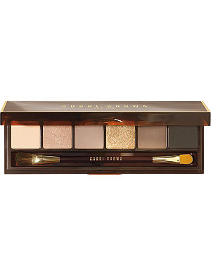 BOBBI BROWN Warm eyeshadow palette