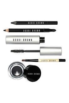 BOBBI BROWN Jet Setter long-wear eye kit