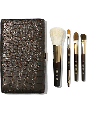 BOBBI BROWN Mini brush set
