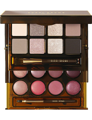 BOBBI BROWN Deluxe Lip and Eye Palette