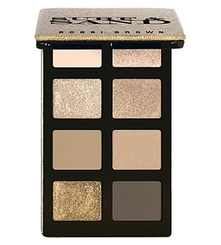 BOBBI BROWN Sand eye palette (Sand