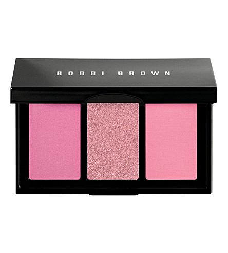 BOBBI BROWN Cheek palette (Pink