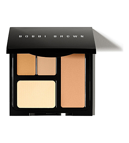 BOBBI BROWN Face Palette (Warm natural