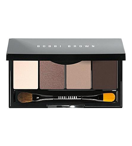 BOBBI BROWN Illuminating Nudes eye palette