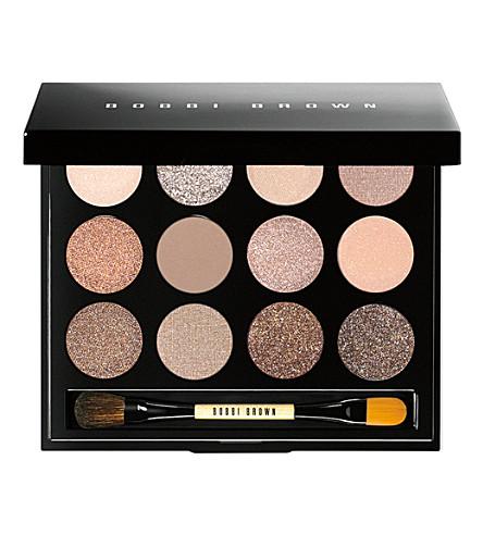 BOBBI BROWN Shimmering Sands eye palette (Shimmering+sands