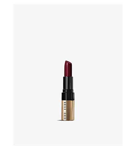 BOBBI BROWN Luxe lip colour (Your majesty