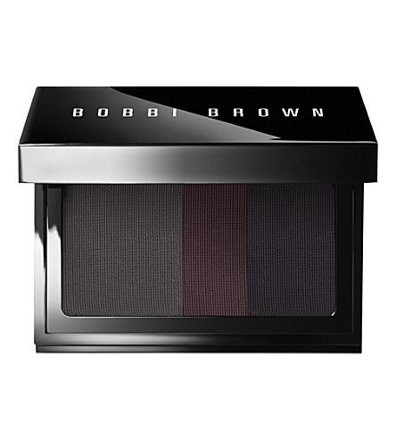 BOBBI BROWN Intense Pigment Liner (Black+plum