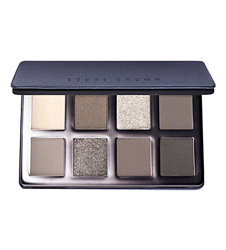 BOBBI BROWN Greige Eye Palette (Greige