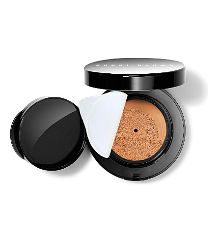 BOBBI BROWN Skin Foundation Cushion Compact SPF 35 (Dark