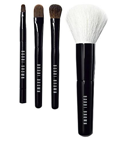 BOBBI BROWN Mini Brush Set