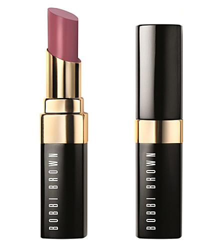 BOBBI BROWN Nourishing Lip Colour (Blue+raspberry