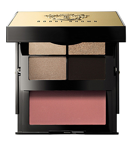BOBBI BROWN Eye and cheek palette