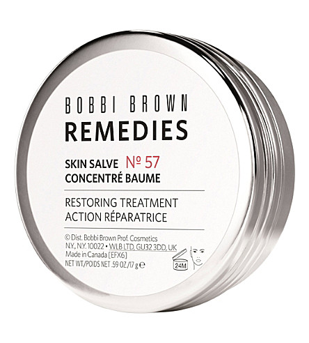 BOBBI BROWN Skin Salve Restoring Treatment 17g