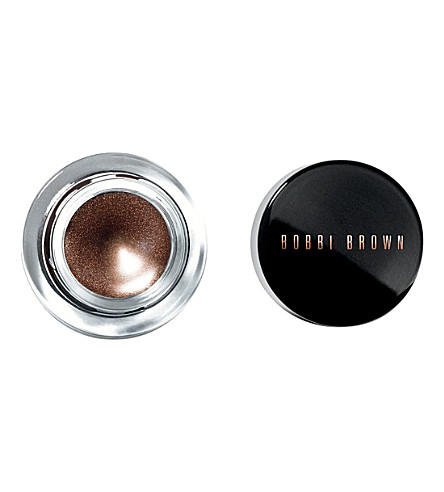 BOBBI BROWN Long-Wear Gel Eyeliner (Bronze