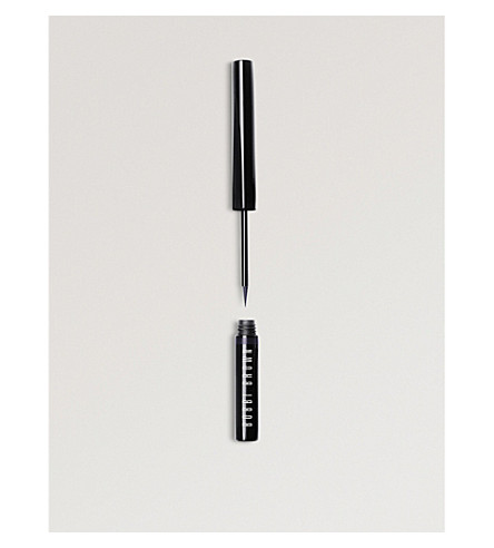 BOBBI BROWN Long-Wear Liquid liner 1.6ml (Carbon+black