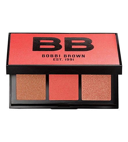 BOBBI BROWN Cheek Palette (Guava