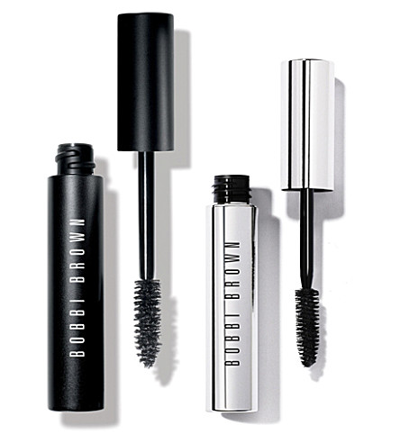 BOBBI BROWN Party All Night Mascara Duo