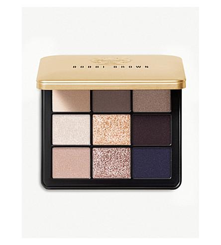 BOBBI BROWN Capri Nudes Eye Shadow Palette 18.5g (Shade01-wn