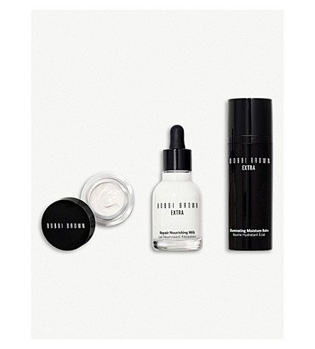 BOBBI BROWN Nourish and Glow set