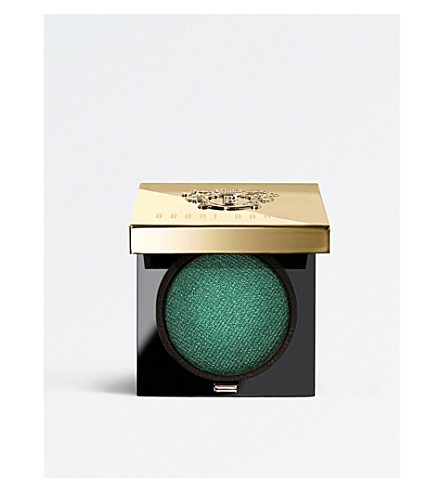 BOBBI BROWN Luxe Eye Shadow (Chlorophyll