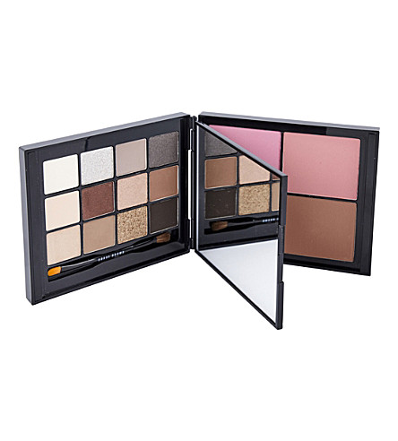 BOBBI BROWN Sparkle All Night eyes and cheeks palette