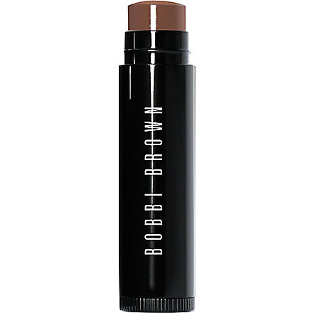 BOBBI BROWN Raw Sugar Collection Tinted lip balm (Brown