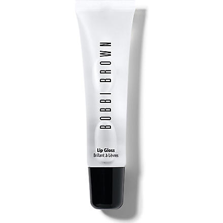 BOBBI BROWN Crystal Lip Gloss (Crystal