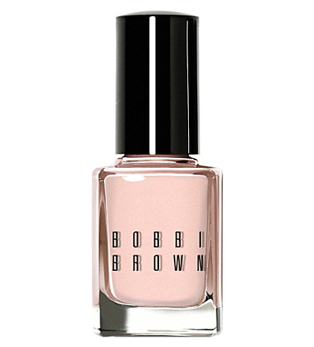 Bobbi Brown Nail Polish (Naked