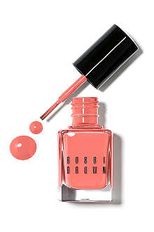 BOBBI BROWN Nectar & Nude Collection nail polish