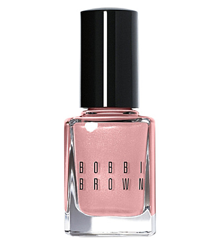 BOBBI BROWN Nail polish (Ballet+pink