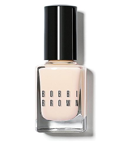 BOBBI BROWN Nail polish (Pale