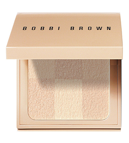 BOBBI BROWN Nude Finish Illuminating Powder (Bare