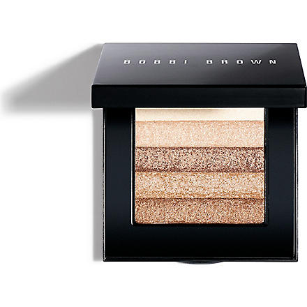 BOBBI BROWN Shimmer Brick compact (Beige