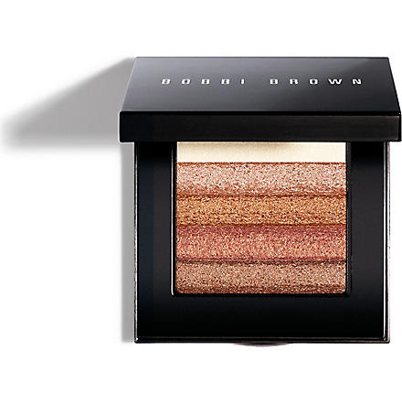 BOBBI BROWN Shimmer Brick compact (Bronze