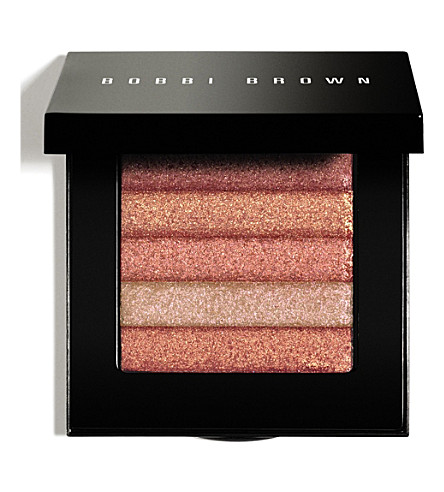 BOBBI BROWN Shimmer Brick compact (Nectar