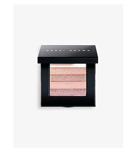 BOBBI BROWN Shimmer Brick compact (Pink quartz