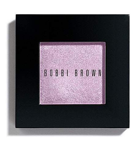 BOBBI BROWN Shimmer Wash eyeshadow (Lilac