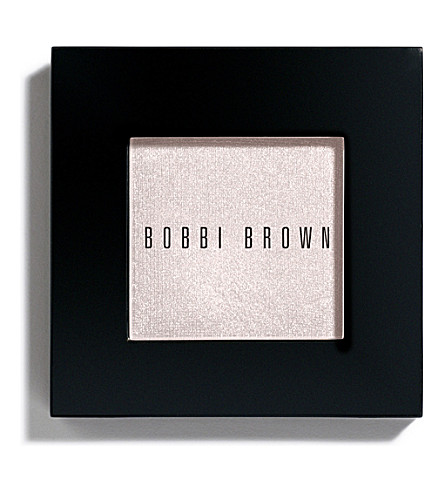 BOBBI BROWN Shimmer Wash eyeshadow (Petal