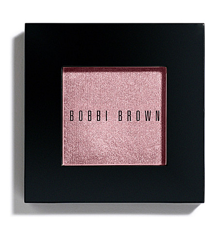 BOBBI BROWN Shimmer Wash eyeshadow (Pink chiffon