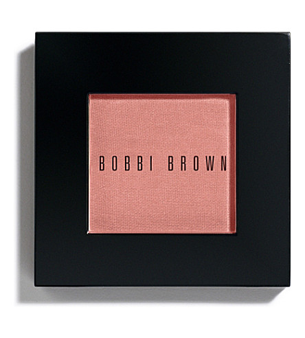 BOBBI BROWN Neon & Nude blush (Nude+peach