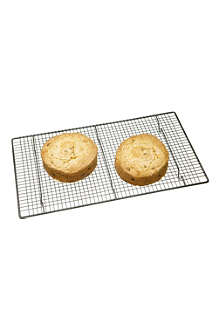 MASTER CLASS Non-stick cooling rack 46cm x 26cm