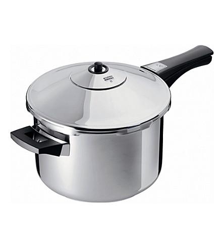 KUHN RIKON Duromatic pressure cooker 2.5 litre