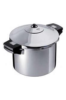 KUHN RIKON Duromatic pressure cooker stockpot 8 litre