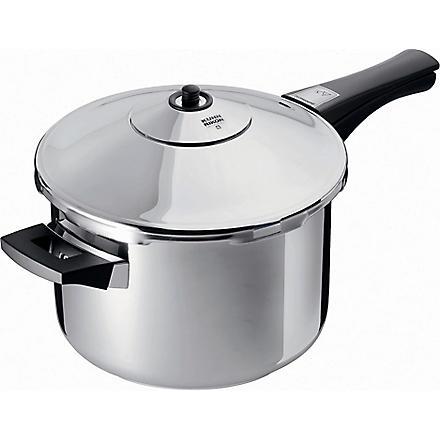 KUHN RIKON Duromatic pressure cooker 5 litre