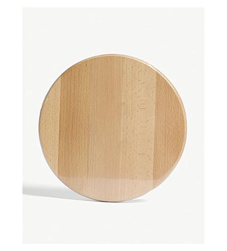 STAUB Magnetic wooden trivet 23cm