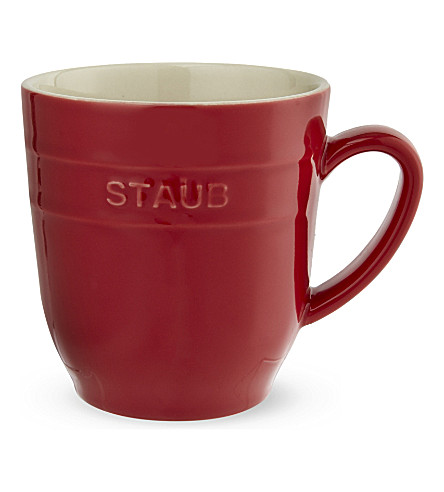 STAUB Ceramic mug